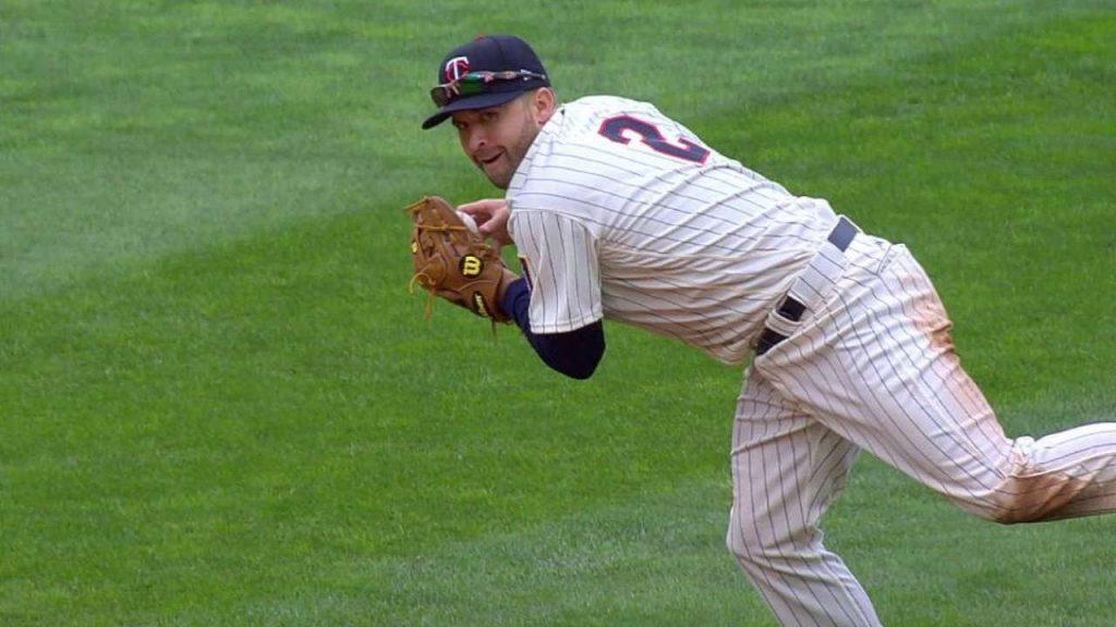 ブライアン・ドージャーの守備や打撃。強打好守のセカンドで本塁打記録も!
