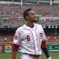 410 120x120 - Billy Hamilton of Defense and hitting Highlight. MLB YOUTUBE video(Japan blog)