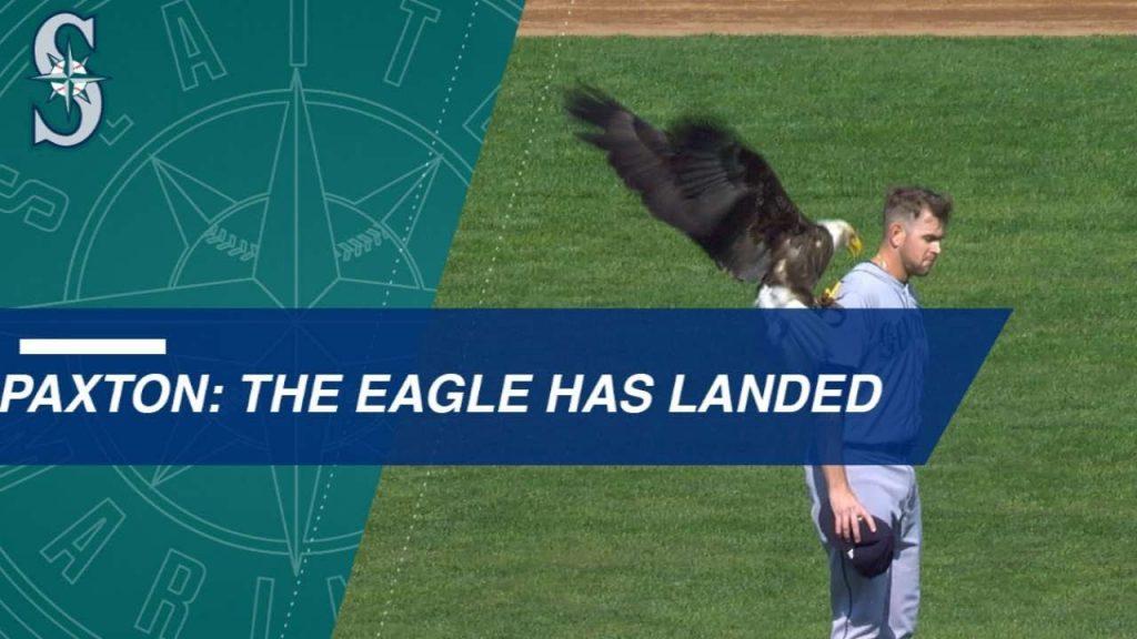 MLB公式が選んだ先週の最高の瞬間ベスト5の動画。元巨人の監督も!
