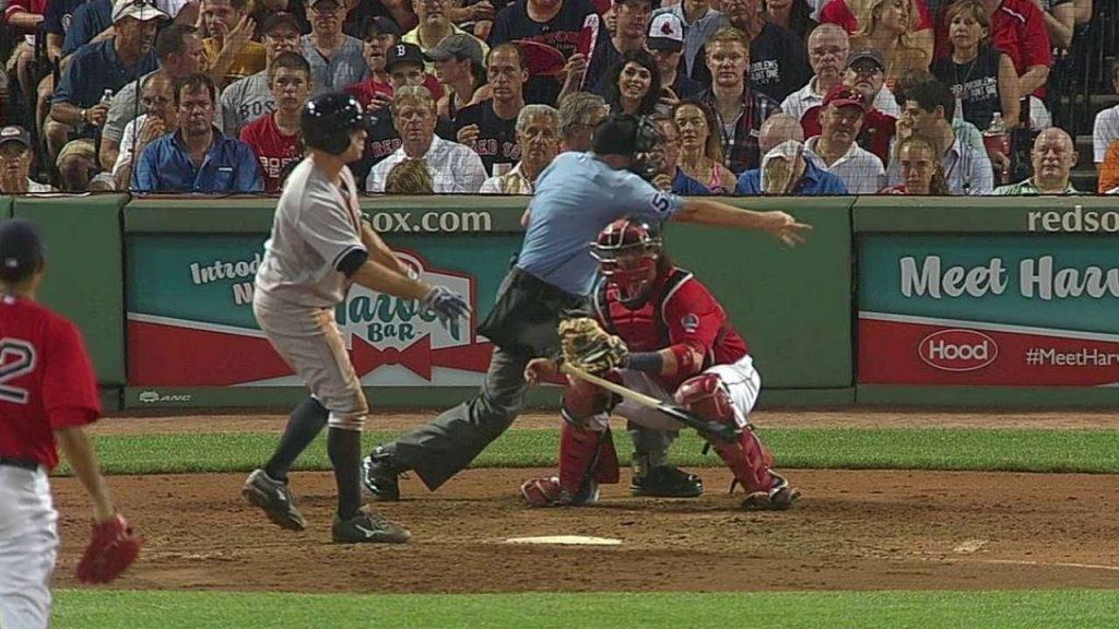 MLBのストライクゾーンは外に広い?日本より内角は狭いとされる理由