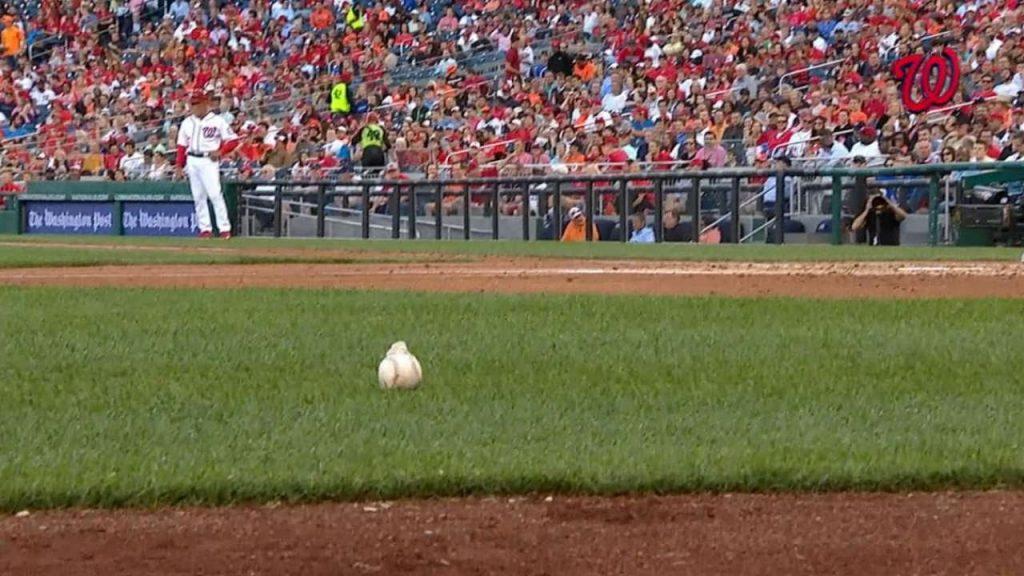 MLBの使用球はなぜ滑るのか。日本のNPB公式ボールとは製造方法が違う