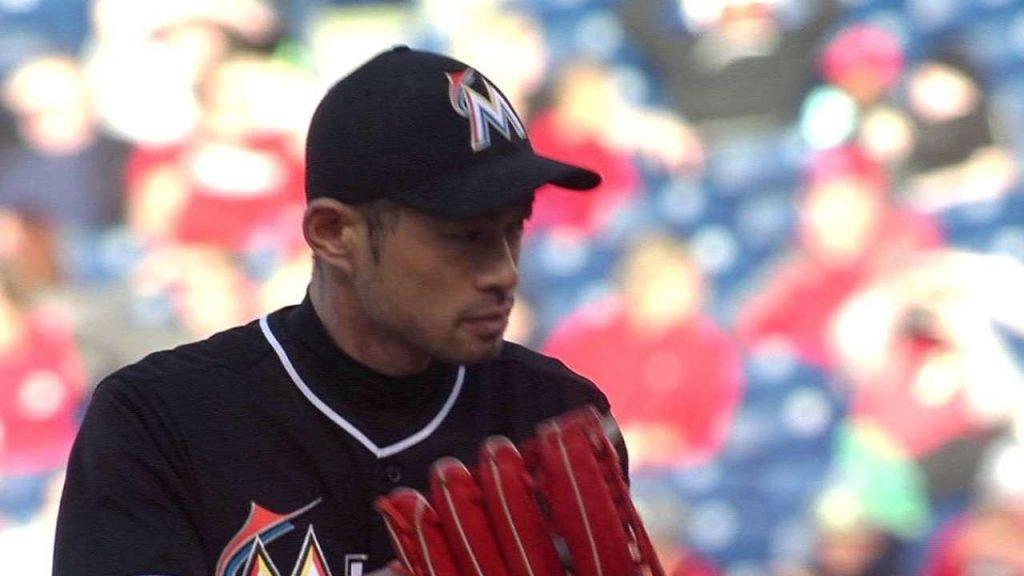 イチローが打撃投手を務める理由。MLBの打撃練習は日本と違う?