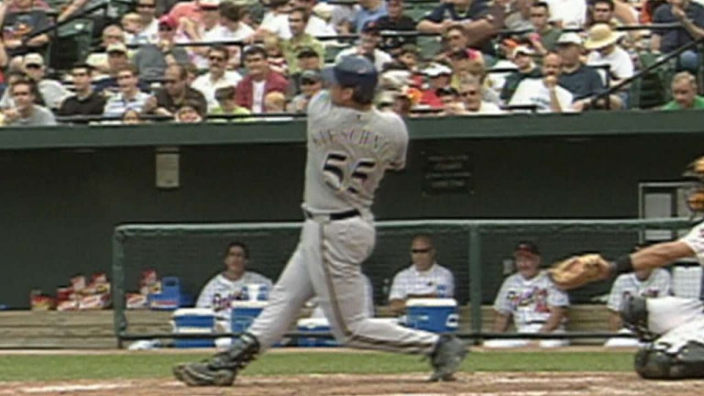 ブルックス・キーシュニック。MLB二刀流で大谷も成し遂げていない快挙も