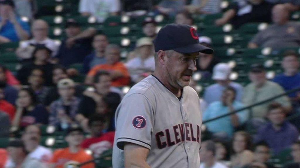 スコット・アッチソン。MLBでも活躍した元阪神タイガースのリリーフ投手