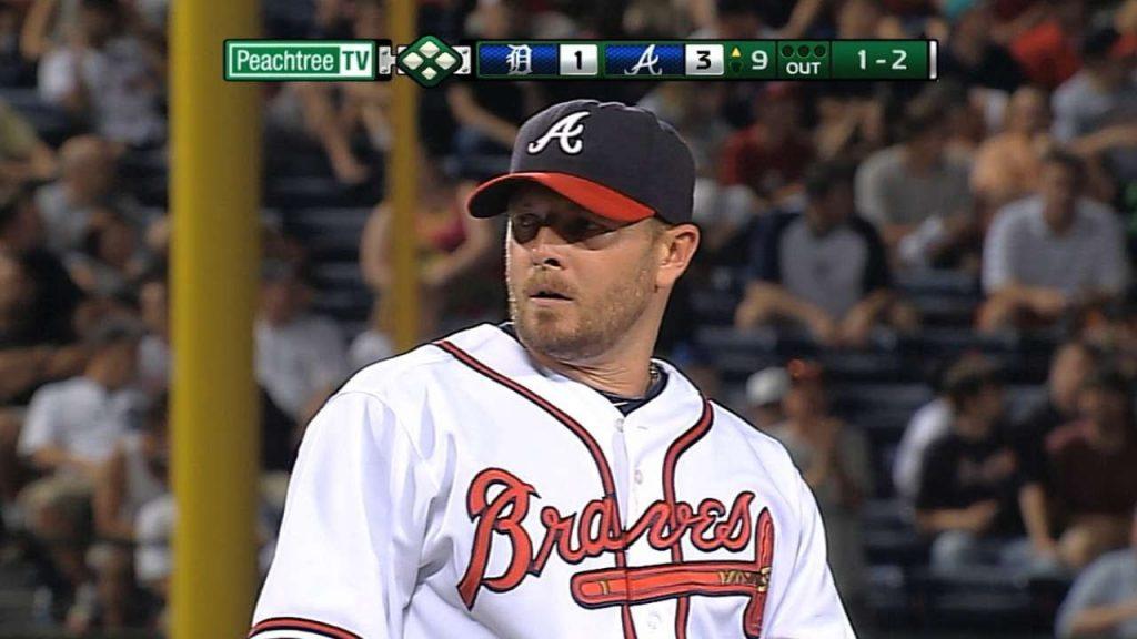 ビリー・ワグナーの投球。MLB史上最強クラスの左腕クローザー