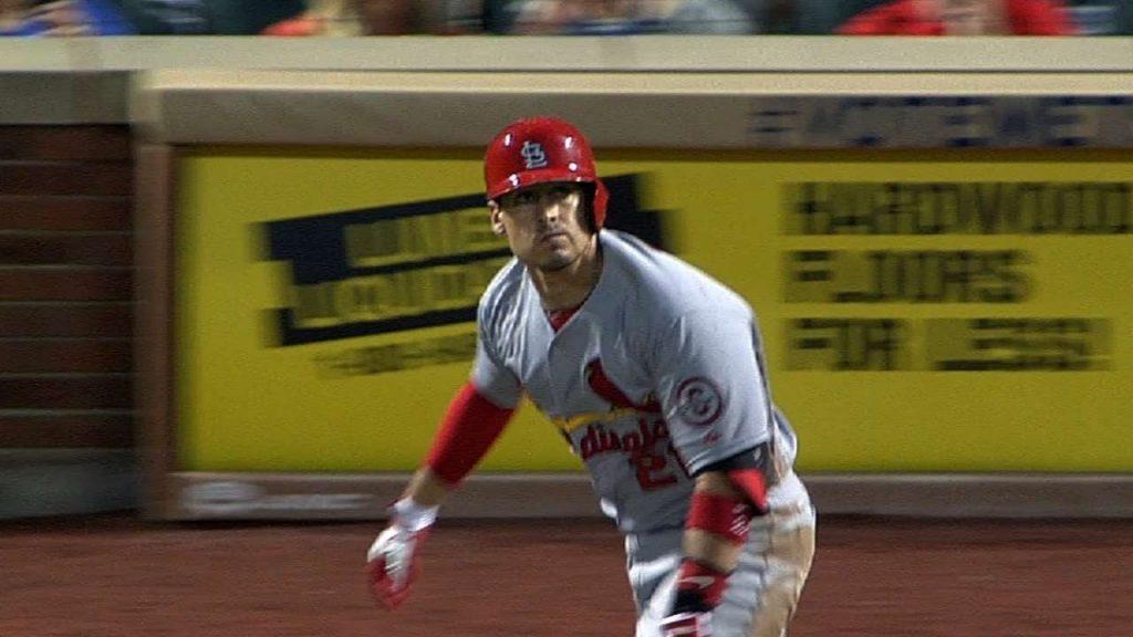 アレン・クレイグの守備や打撃。MLB屈指のクラッチヒッターとして活躍