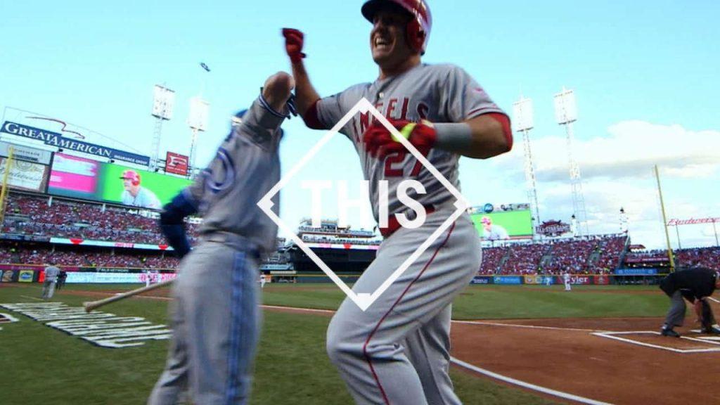 山田哲人がサイクルヒットを達成。MLBはNPBより三塁打が出やすい!