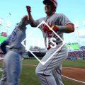 mlbnpb 1 120x120 - 山田哲人がサイクルヒットを達成。MLBはNPBより三塁打が出やすい!