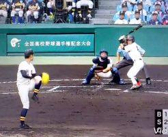 1760 246x200 - 甲子園でガッツポーズが審判に注意され話題に。なぜ問題に?野球のマナー