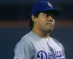 2356 246x200 - フェルナンド・バレンズエラのハイライト。メキシコの英雄である左腕