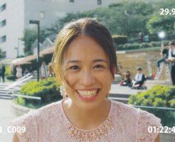 cmkunoichi 246x200 - 岡部紗季子のオリックスCMがかわいい。KUNOICHIでも活躍の元体操選手