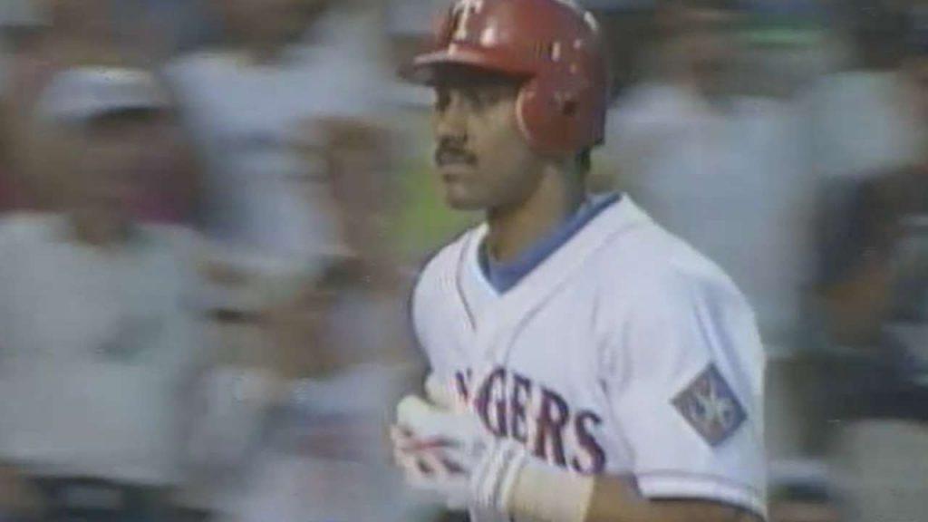 フアン・ゴンザレスのハイライト。MVP2度の90年代を代表する強打者