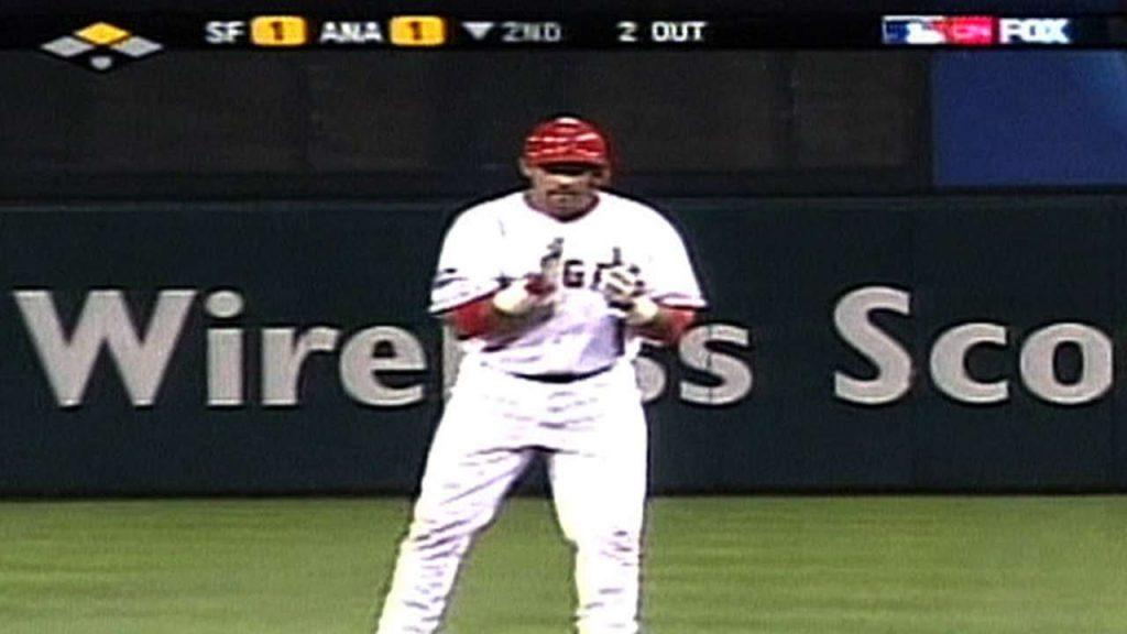 ベンジー・モリーナのハイライト。打力もあった00年代を屈指の名捕手