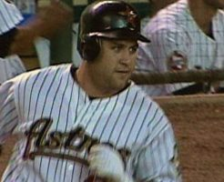 2638 246x200 - ランス・バークマンのハイライト。アストロズで活躍した強打者