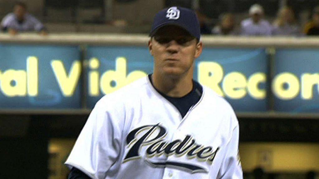 ジェイク・ピービーのハイライト。投手三冠にも輝いたパドレスのエース