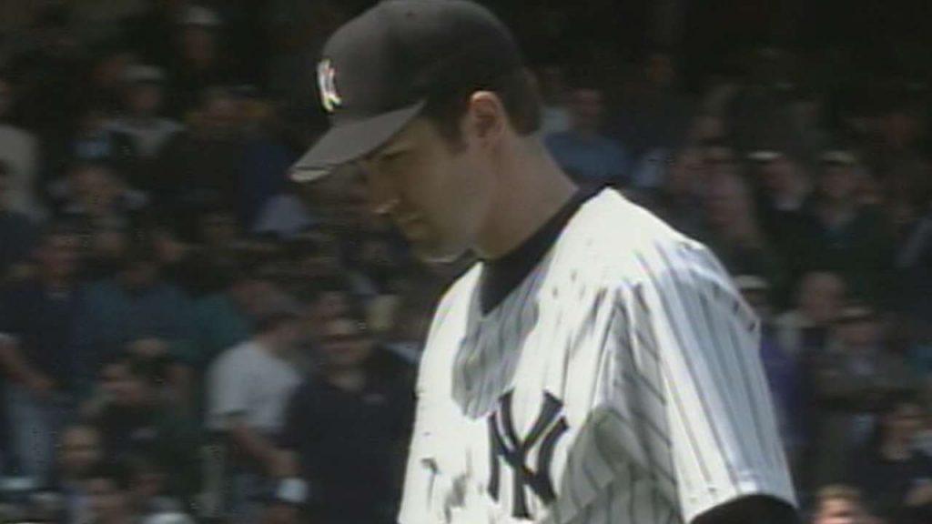 マイク・ムッシーナのハイライト。球史に残る安定感を誇った名投手