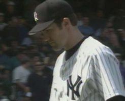 2734 246x200 - マイク・ムッシーナのハイライト。球史に残る安定感を誇った名投手