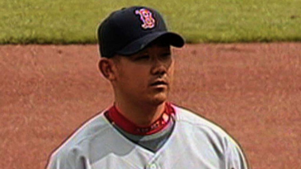松坂大輔のMLB時代の投球や打撃。調整法を巡り球団を怒らせたことも