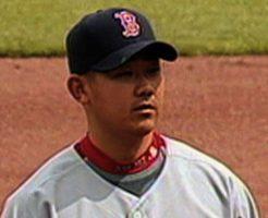 mlb 1 246x200 - 松坂大輔のMLB時代の投球や打撃。調整法を巡り球団を怒らせたことも