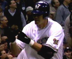 3552 246x200 - リッチー・セクソンのハイライト。マリナーズで期待を裏切った強打者