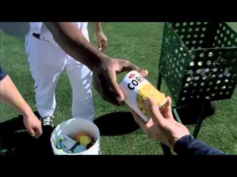 ショーン・フィギンズのハイライト。マリナーズ移籍後に低迷した内野手
