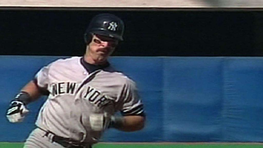 ドン・マッティングリーの守備や打撃。ヤンキース低迷期の主砲