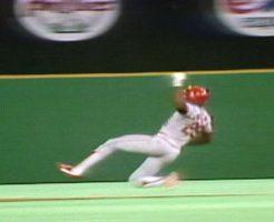 6 246x200 - ビンス・コールマンの盗塁などハイライト。6年連続盗塁王のスピードスター