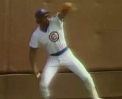 80 246x200 - アンドレ・ドーソンのハイライト。80年代を代表する外野手の1人