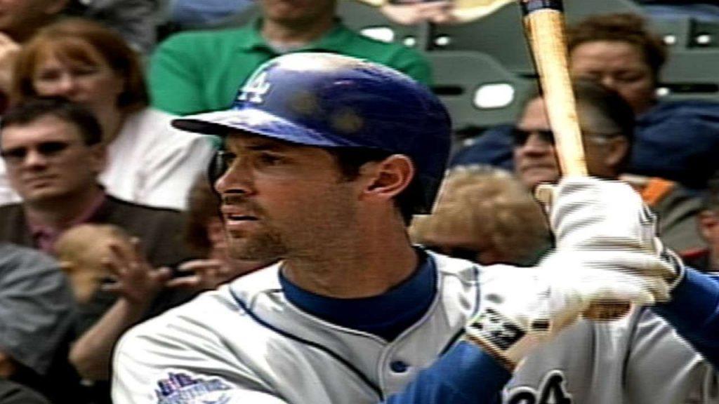 ショーン・グリーンのハイライト。MLB記録も持つユダヤ系を代表する強打者