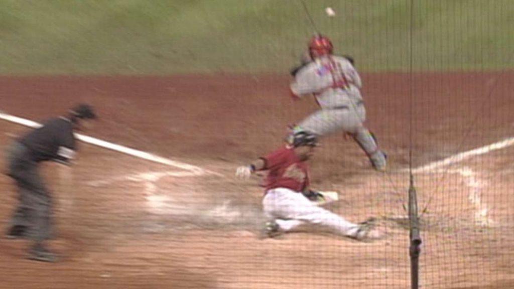 ウィリー・タベラスのハイライト。盗塁王にも輝いた俊足外野手