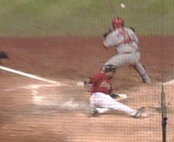 5515 246x200 - ウィリー・タベラスのハイライト。盗塁王にも輝いた俊足外野手