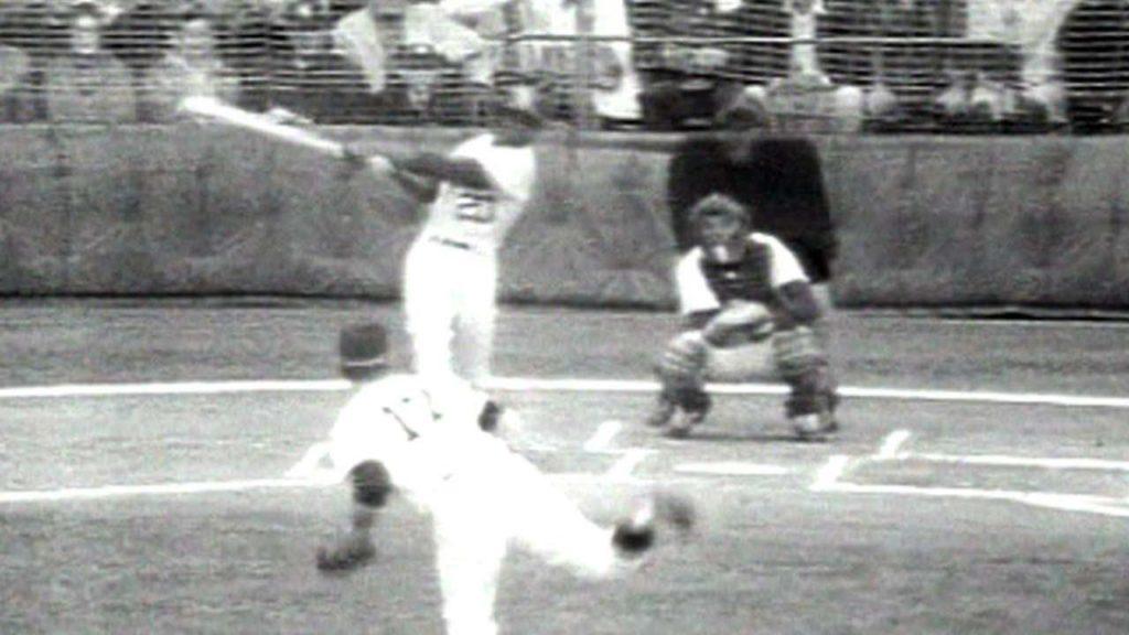 ルー・ブロックのカージナルスでのハイライト。元盗塁の世界記録保持者