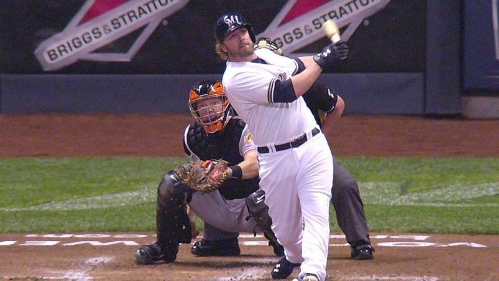 マーク・レイノルズの守備や打撃。MLBの三振記録を作ったパワーヒッター