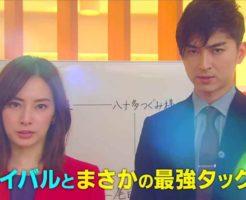 6 1 246x200 - 家売るオンナの逆襲の6話の感想と動画の視聴方法。筧美和子出演回