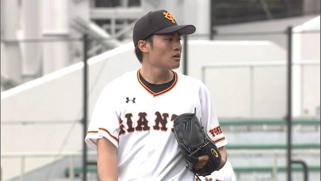 坂本工宜の投球動画。二段モーションの小柄な投手。美人野球選手との画像も!