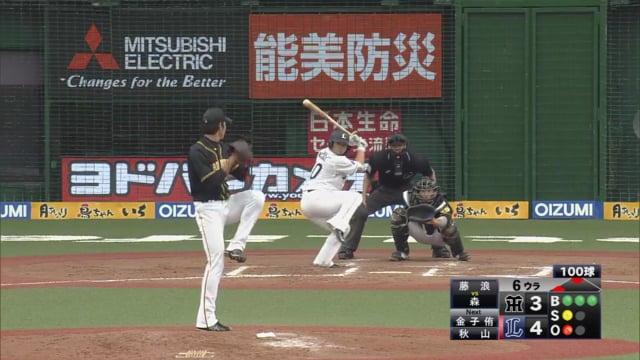 藤浪晋太郎(阪神)のトレードの可能性。制球難の原因は精神面の問題なの?