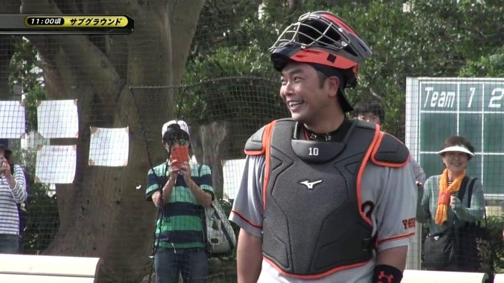 阿部慎之助が捕手復帰!肩や故障次第では盗塁がフリーパスではとの懸念も