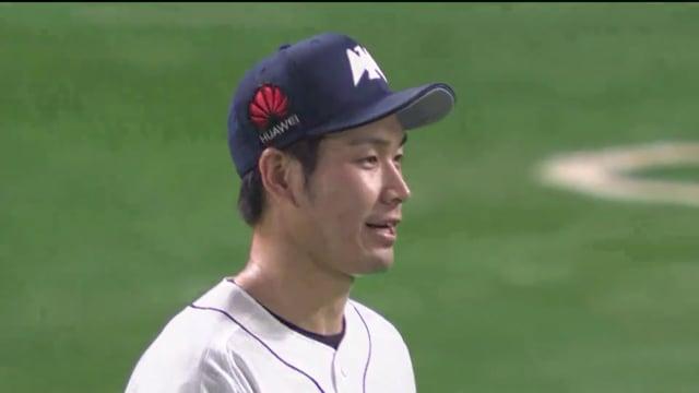 武田翔太のカーブが凄い!ソフトバンクの故障がち右腕で近年は低迷?