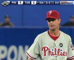 mlb 1 246x200 - ジェイミー・モイヤーの投球。MLB史上最年長勝利投手の技巧派左腕