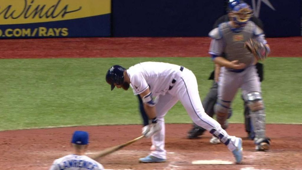 ケイシー・ローレンス(広島カープ)MLBでの投球。長身技巧派右腕