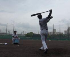 1 1 246x200 - 安田尚憲(ロッテ)の打撃。高卒1年目からホームランを打った期待の強打者