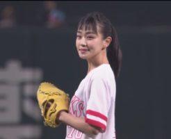 6419 246x200 - 奈緒のケンタウロス始球式が話題に!ソフトバンクの球団CM出演女優