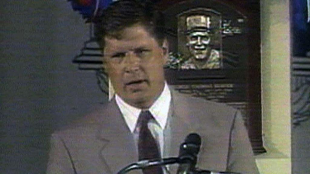 トム・シーバーのハイライト。メッツ史上最高の投手でミラクルメッツ立役者