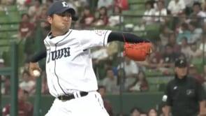 大石達也(西武ライオンズ)の投球。復活を期待したい6球団競合右腕