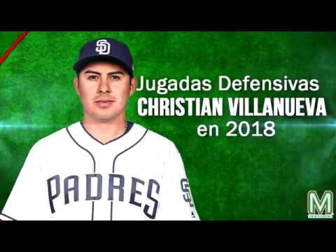 クリスチャン・ビヤヌエバ(巨人)の守備や打撃。メキシコ出身の元有望株