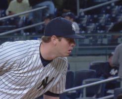 mlb 1 246x200 - ジョニー・バーベイト(日ハム)MLBでの投球。ヤンキースでメジャーデビュー
