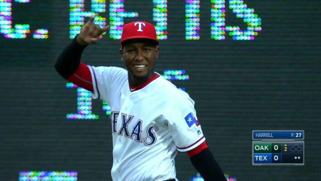 ジュリクソン・プロファーの守備や打撃。元MLB最高のトッププロスペクト