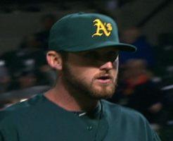 mlb 3 246x200 - ライアン・クック(巨人)MLBでの投球。故障から復活を目指すクローザー候補