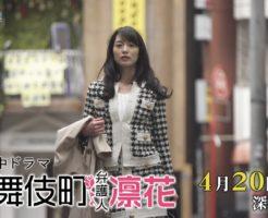 2 3 246x200 - 歌舞伎町弁護人凛花2話の感想。キャバ嬢役渡辺万美の愛人契約回