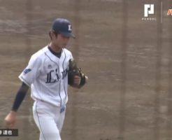 6997 246x200 - 今井達也(西武)の投球。作新学院の甲子園優勝投手はライオンズのエースへ